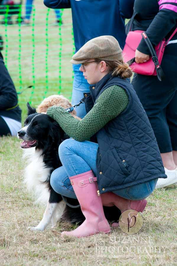 Farmer Copleys Fun Dog Show in Pontefract 0006