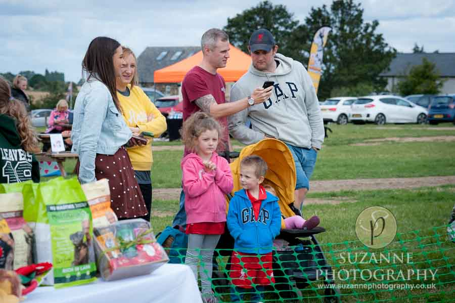 Farmer Copleys Fun Dog Show in Pontefract 0019
