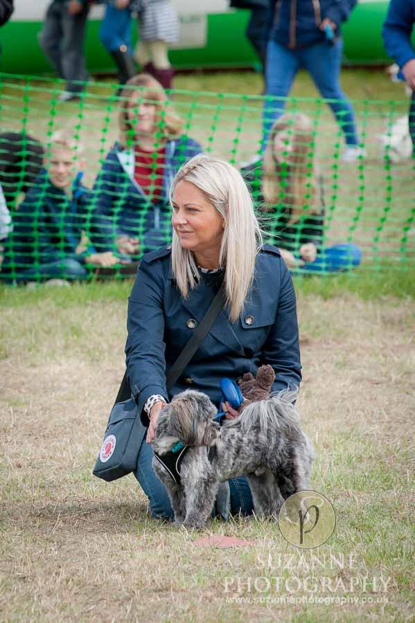 Farmer Copleys Fun Dog Show in Pontefract 0022 2