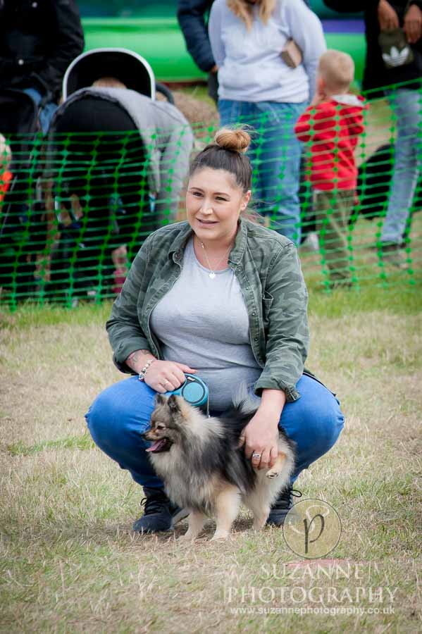 Farmer Copleys Fun Dog Show in Pontefract 0022 3