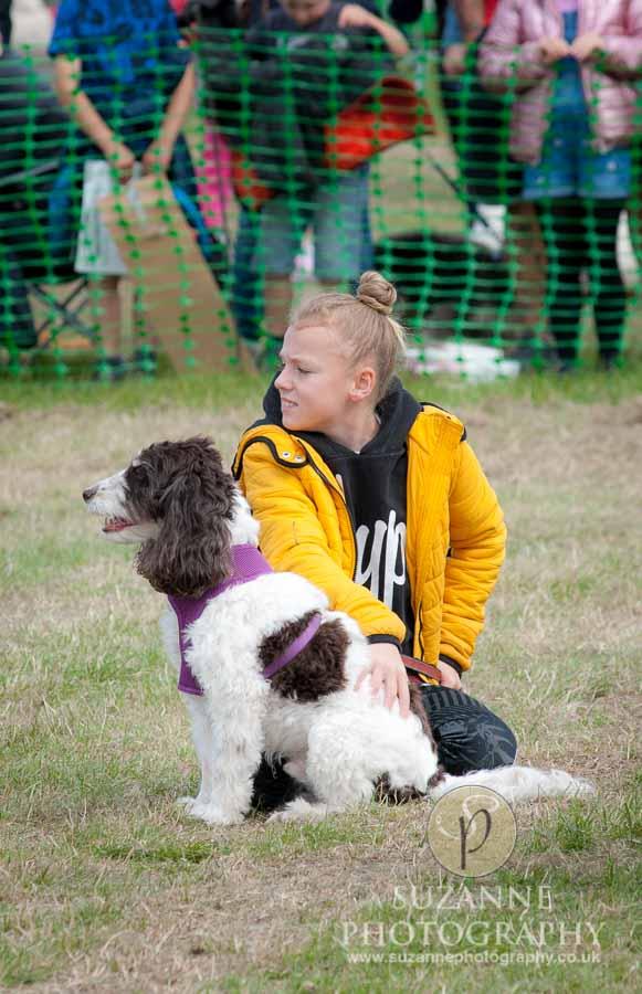 Farmer Copleys Fun Dog Show in Pontefract 0023