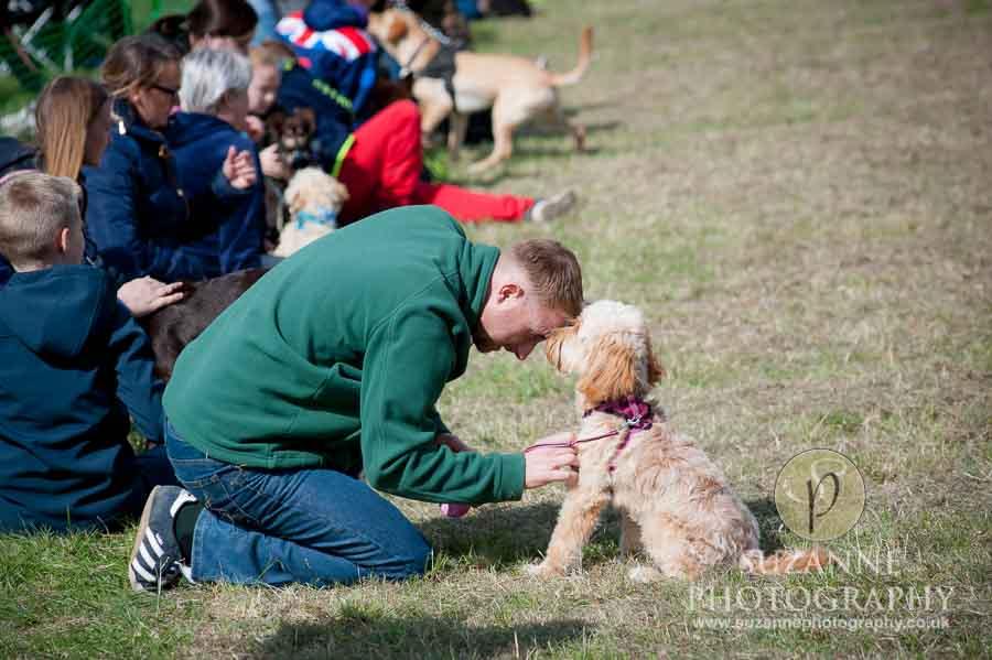 Farmer Copleys Fun Dog Show in Pontefract 0065