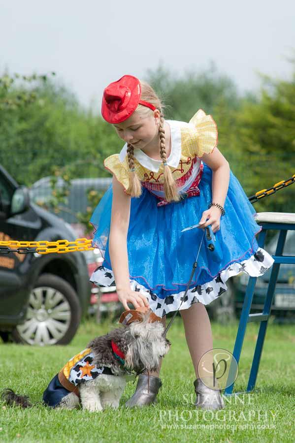 Golden Paws Ranch Fun Dog Show York 0127