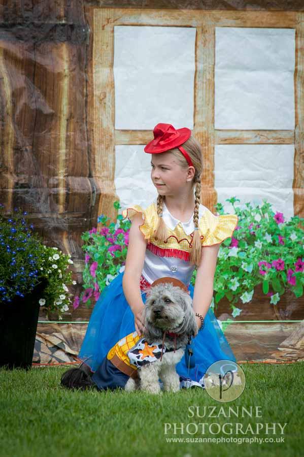 Golden Paws Ranch Fun Dog Show York 0129