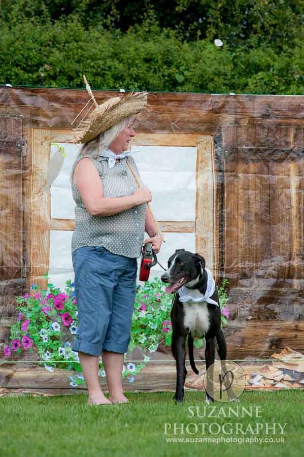 Golden Paws Ranch Fun Dog Show York 0130