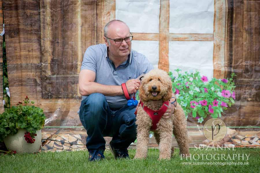 Golden Paws Ranch Fun Dog Show York 0144