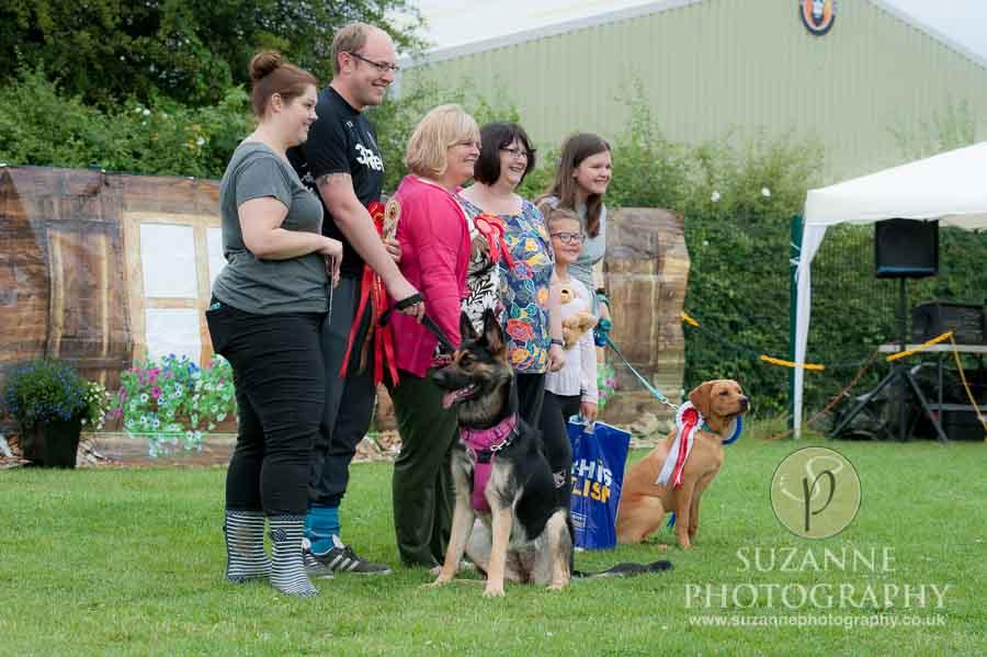 Golden Paws Ranch Fun Dog Show York 0166