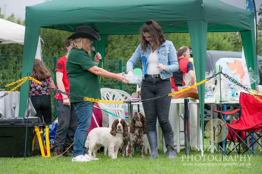 Golden Paws Ranch Fun Dog Show York 0170