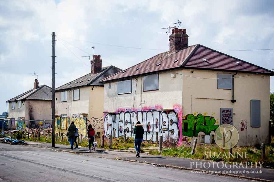 Graffiti Bankside Gallery Preston Road Takeover 2 0008