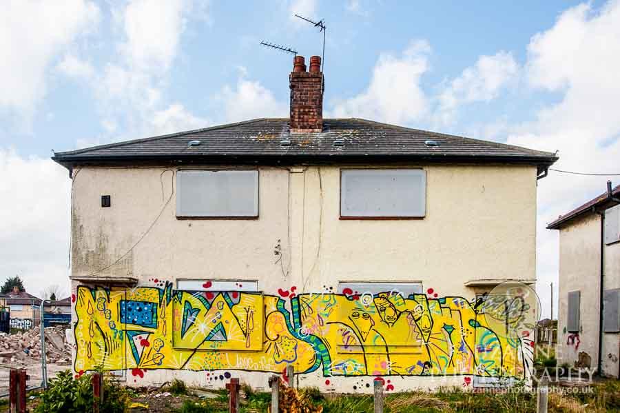 Graffiti Bankside Gallery Preston Road Takeover 2 0018