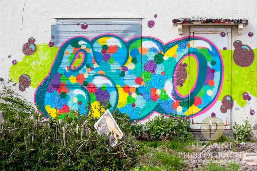 Graffiti Bankside Gallery Preston Road Takeover 2 0019