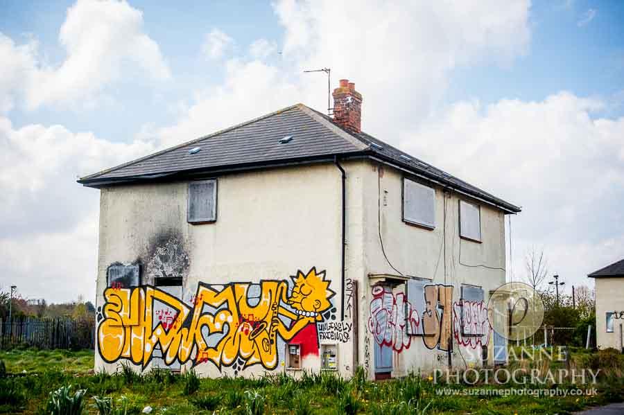 Graffiti Bankside Gallery Preston Road Takeover 2 0023