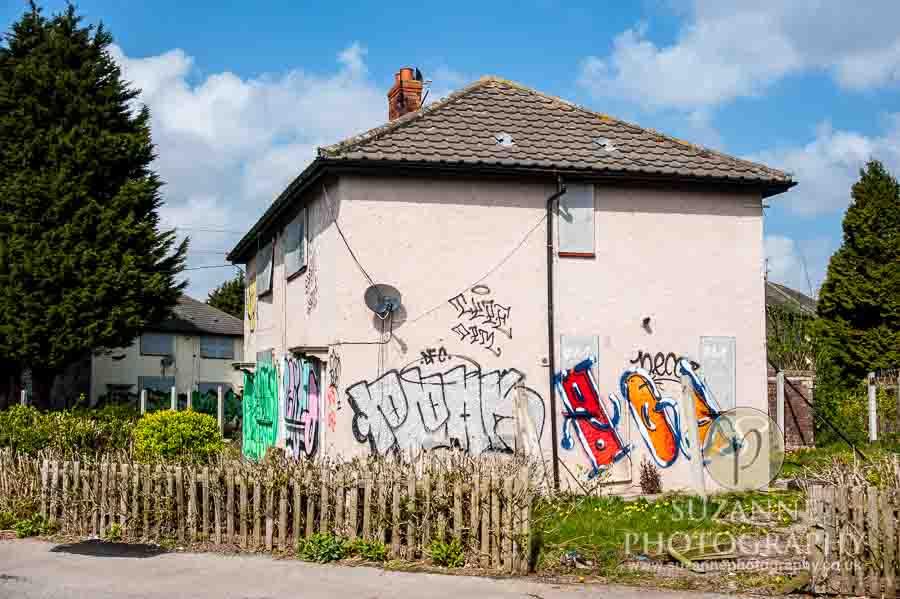 Graffiti Bankside Gallery Preston Road Takeover 2 0033