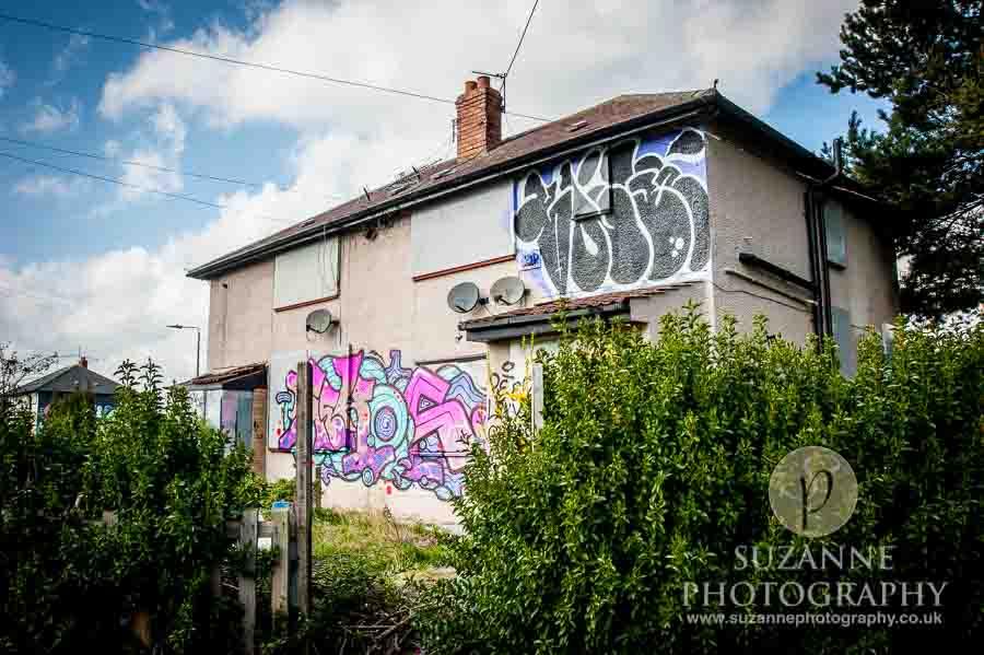 Graffiti Bankside Gallery Preston Road Takeover 2 0038