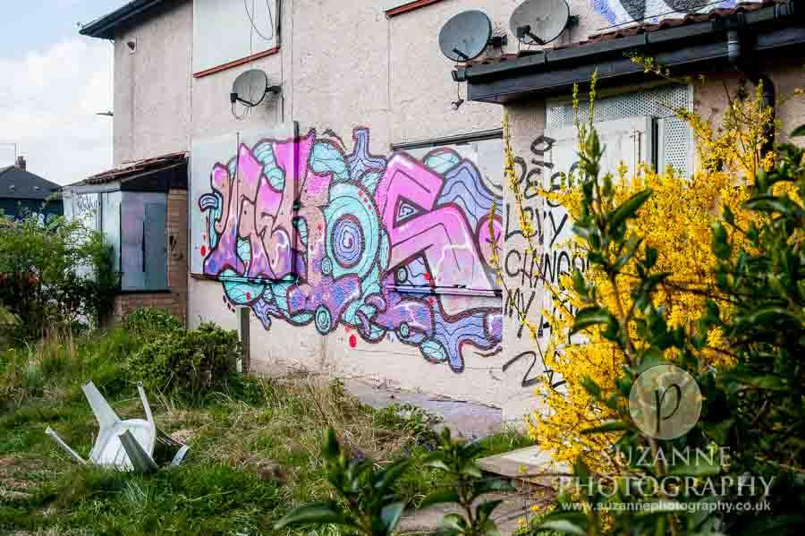 Graffiti Bankside Gallery Preston Road Takeover 2 0042