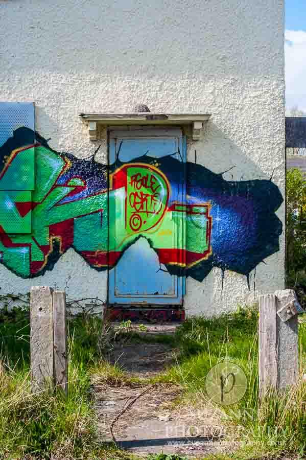 Graffiti Bankside Gallery Preston Road Takeover 2 0045