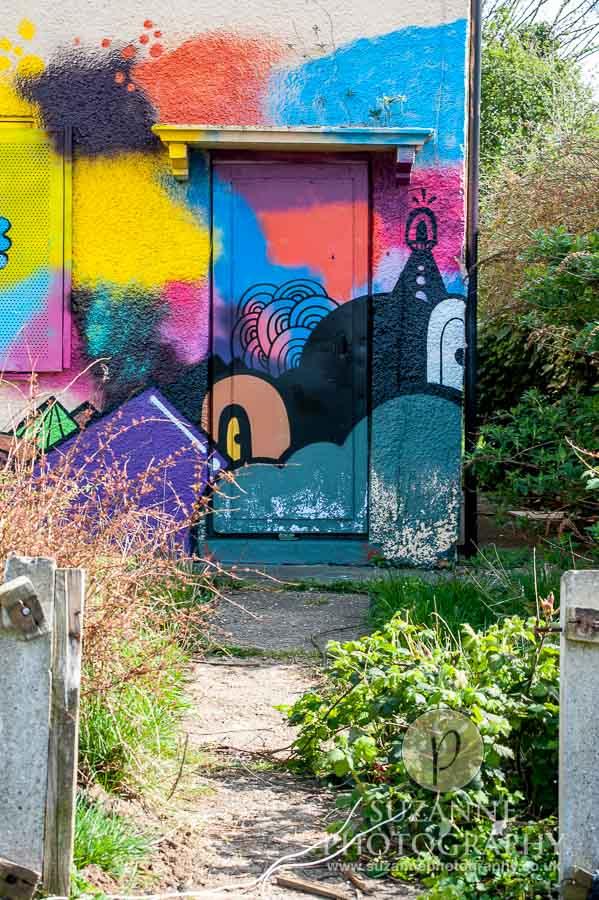 Graffiti Bankside Gallery Preston Road Takeover 2 0054