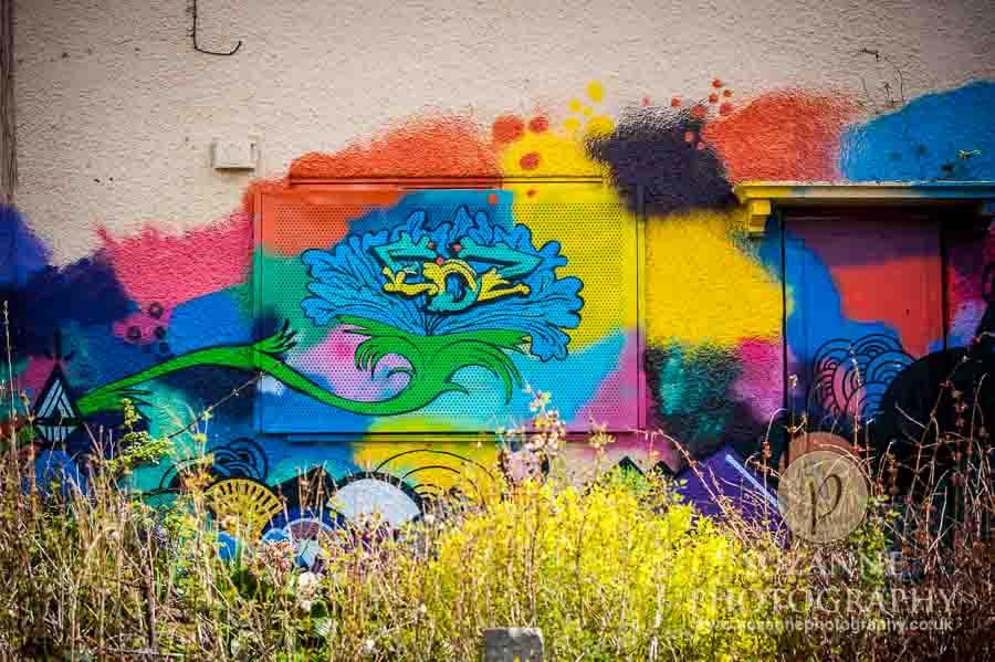Graffiti Bankside Gallery Preston Road Takeover 2 0056