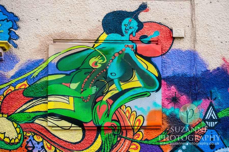 Graffiti Bankside Gallery Preston Road Takeover 2 0062