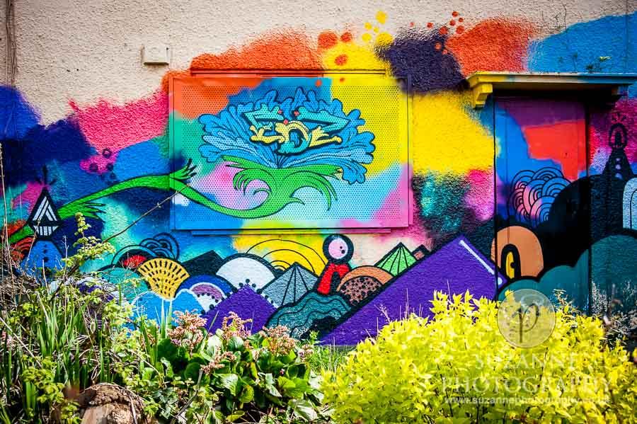 Graffiti Bankside Gallery Preston Road Takeover 2 0064