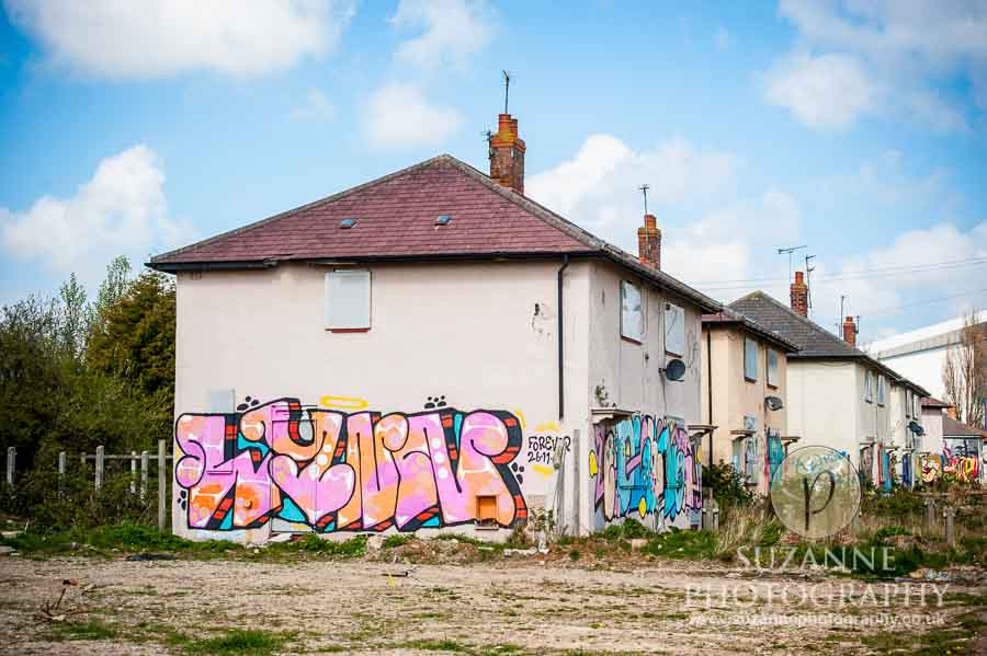 Graffiti Bankside Gallery Preston Road Takeover 2 0067