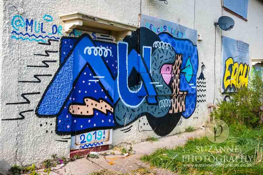 Graffiti Bankside Gallery Preston Road Takeover 2 0072