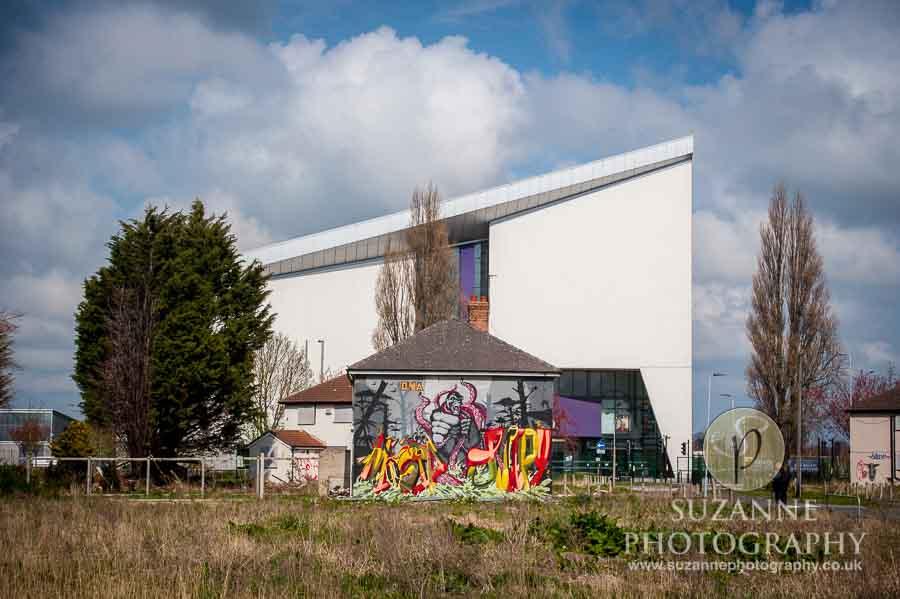 Hull Bankside Gallery Preston Road Takeover 2 0126