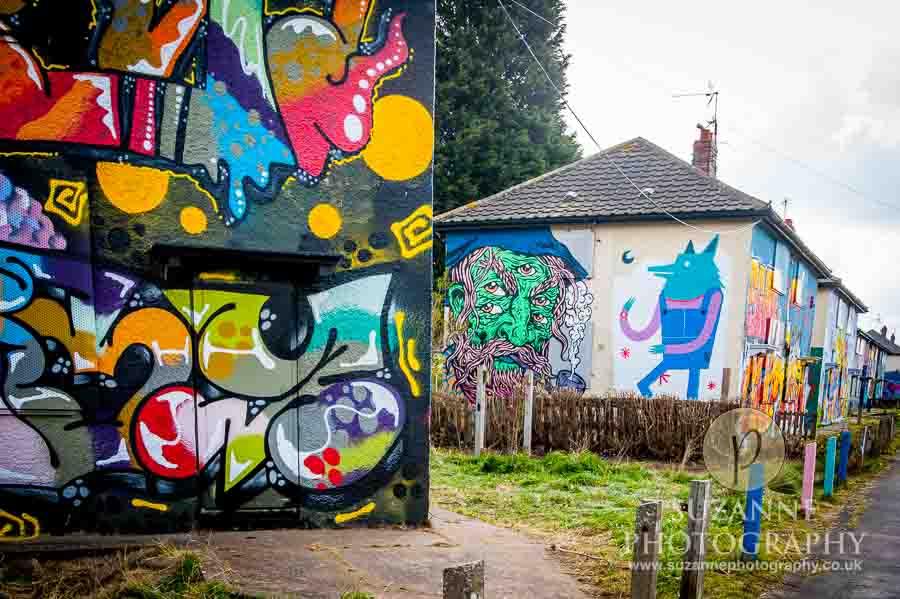 Hull Bankside Gallery Preston Road Takeover 2 0146
