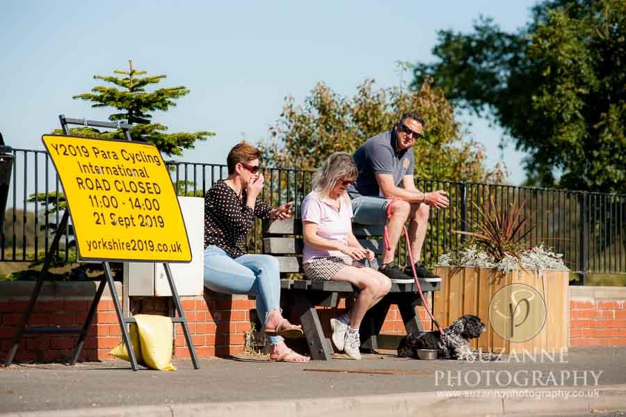 Yorkshire Para Cycling International 0006