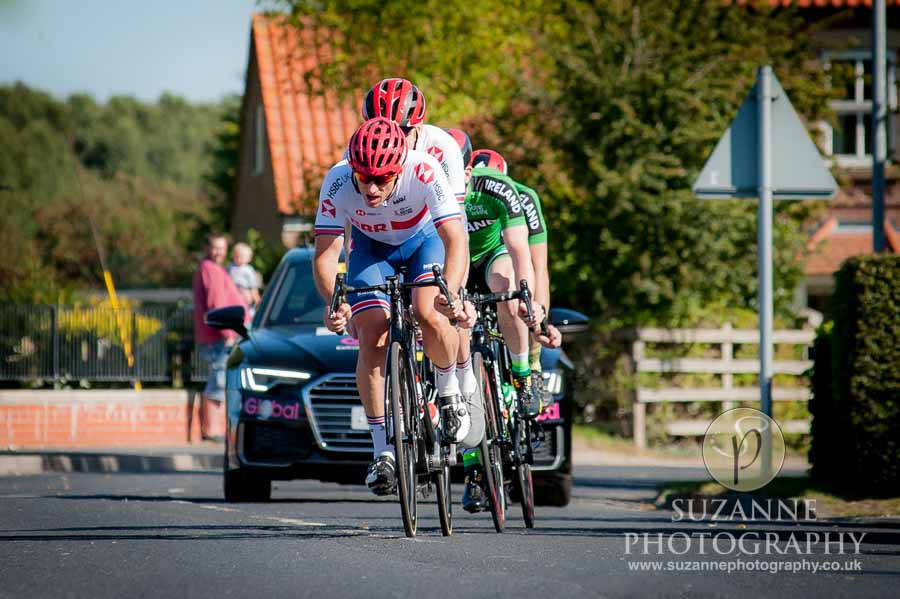 Yorkshire Para Cycling International 0009