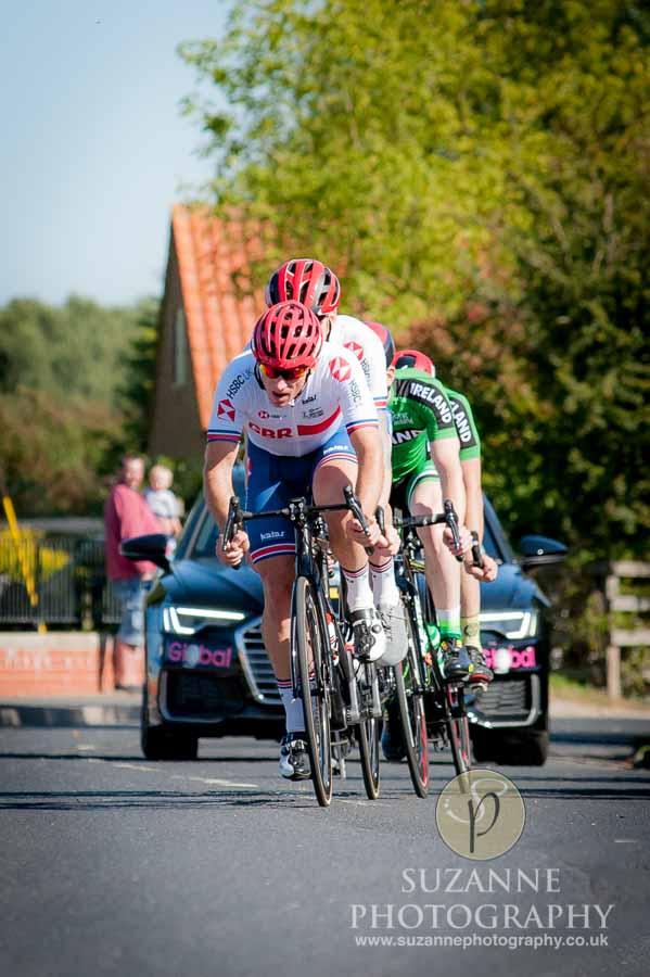 Yorkshire Para Cycling International 0010