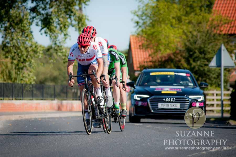 Yorkshire Para Cycling International 0013
