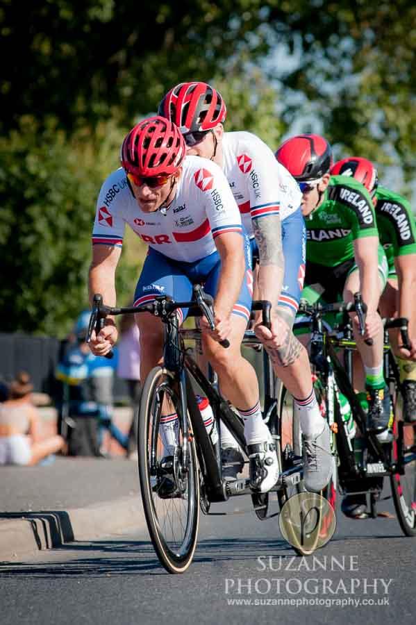 Yorkshire Para Cycling International 0014