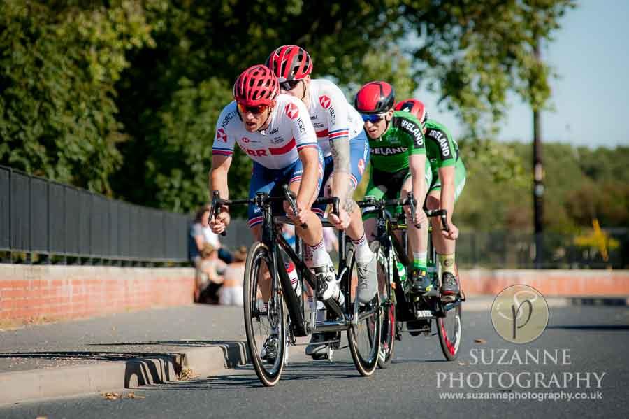 Yorkshire Para Cycling International 0015