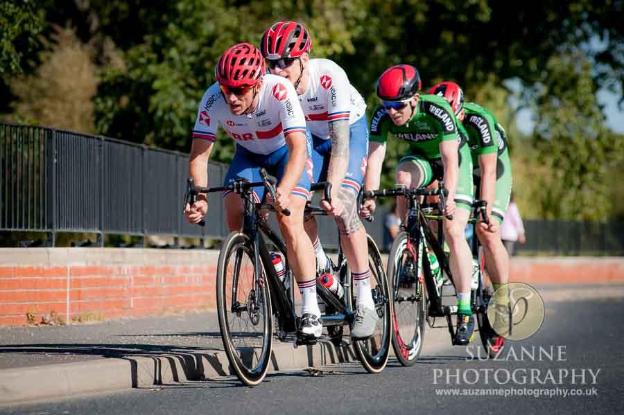 Yorkshire Para Cycling International 0016