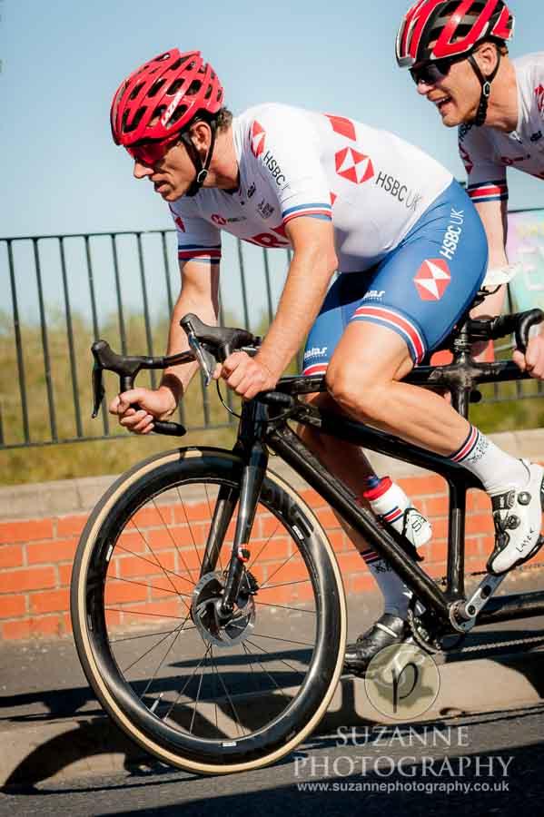 Yorkshire Para Cycling International 0018