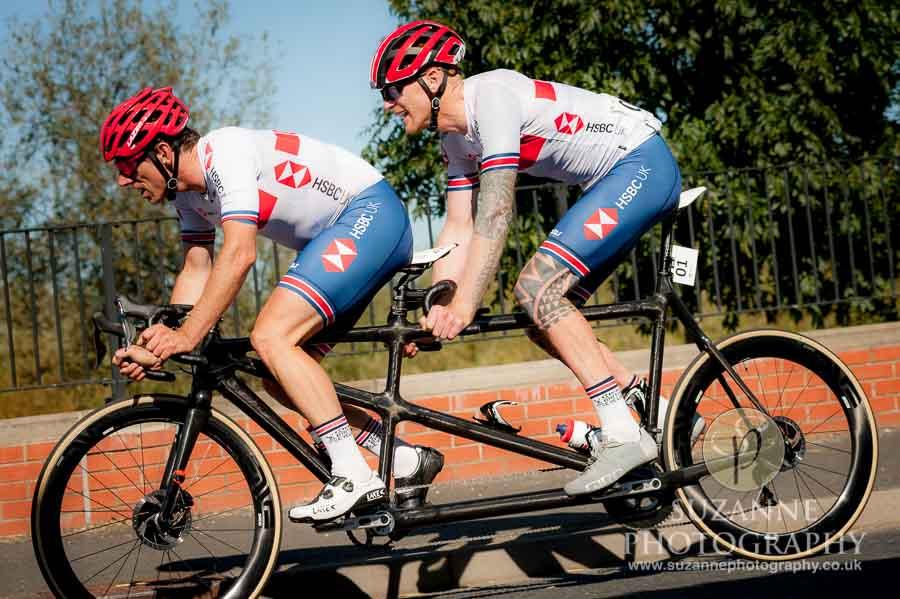 Yorkshire Para Cycling International 0019