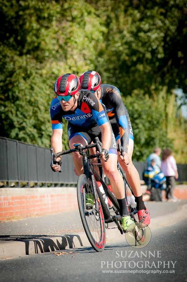 Yorkshire Para Cycling International 0031