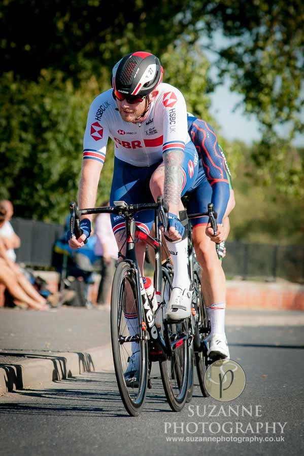 Yorkshire Para Cycling International 0037