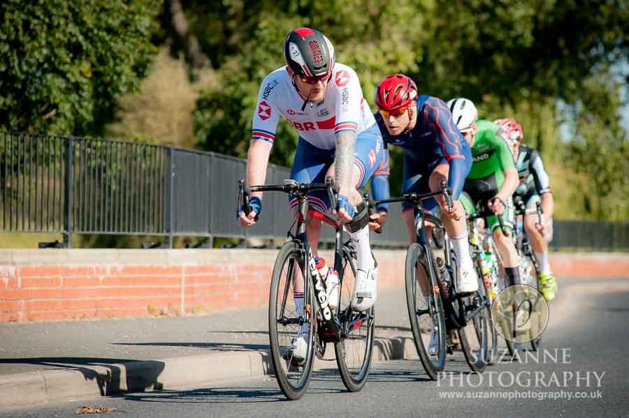 Yorkshire Para Cycling International 0038