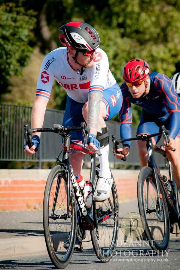 Yorkshire Para Cycling International 0039