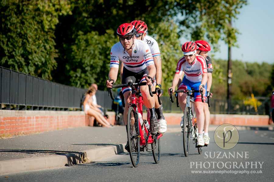Yorkshire Para Cycling International 0042