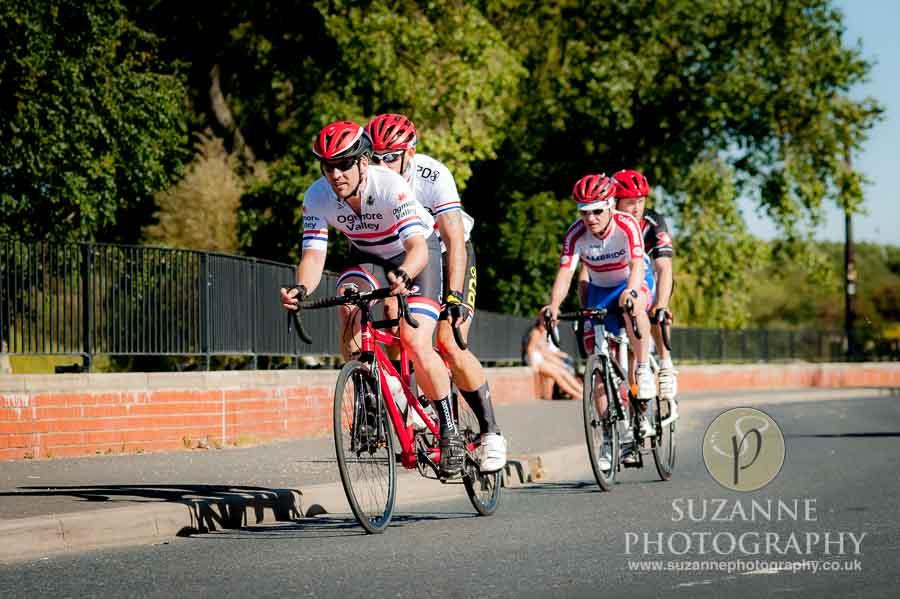 Yorkshire Para Cycling International 0045