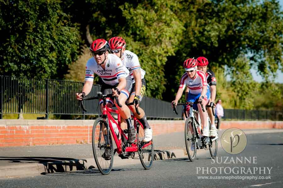Yorkshire Para Cycling International 0046