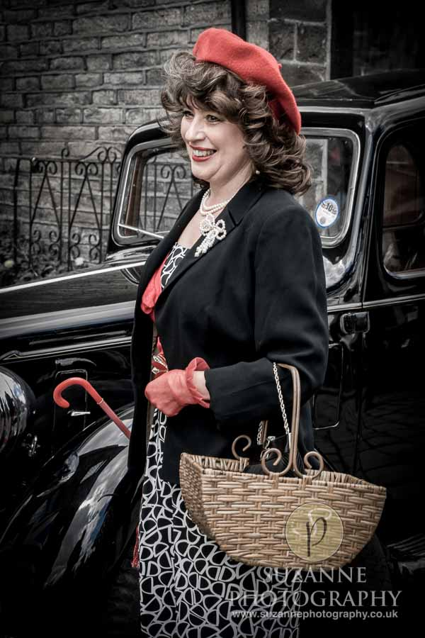 1940s weekend at Haworth Additional Gallery 0006