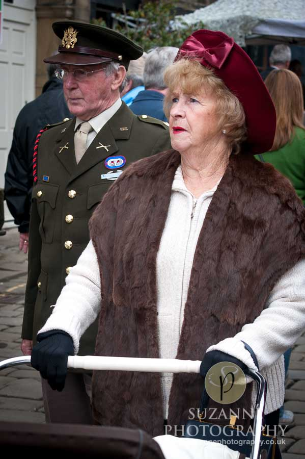 1940s weekend at Haworth Additional Gallery 0038