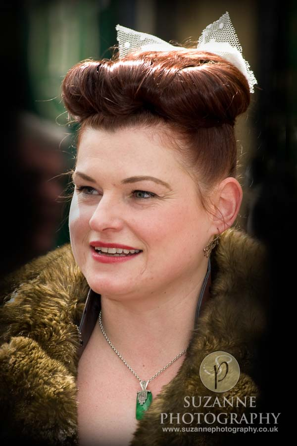 1940s weekend at Haworth Additional Gallery 0044