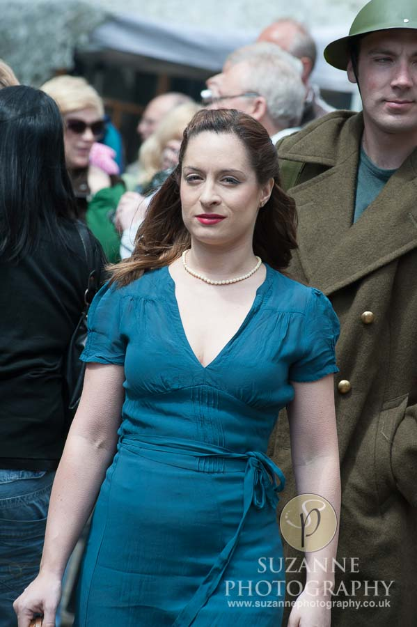 1940s weekend at Haworth Additional Gallery 0045