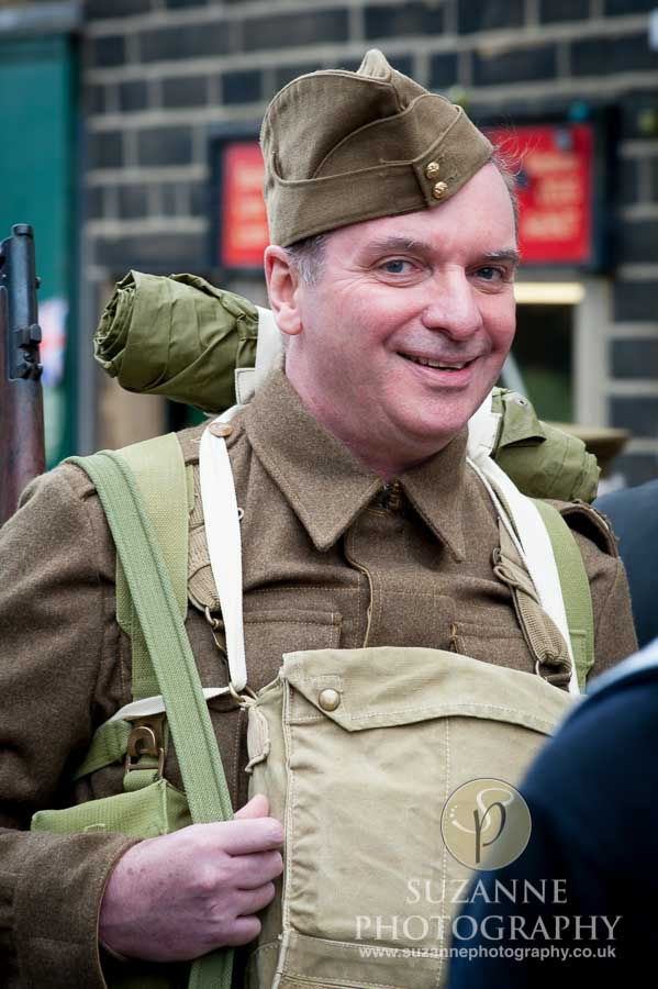 1940s weekend at Haworth Additional Gallery 0069