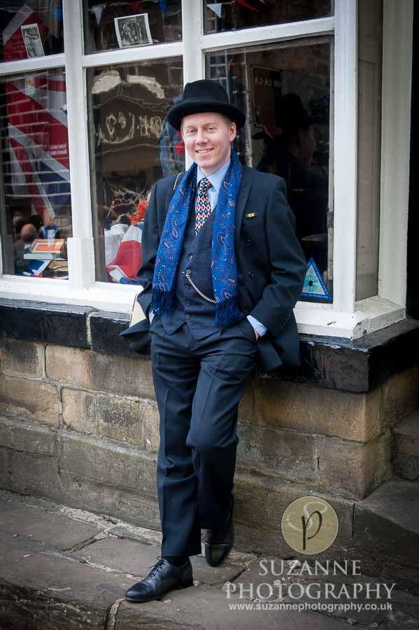 1940s weekend at Haworth Additional Gallery 0149
